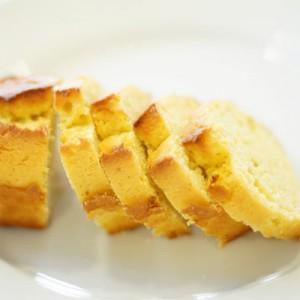 Recette de cake sans gluten