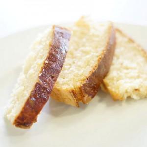 Recette du pain de mie sans gluten